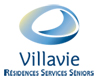 Résidence Services Seniors Villavie - L'ODALISQUE