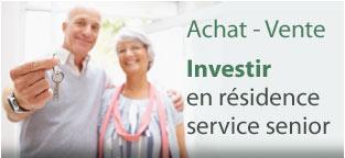 Investir dans une maison de retraite ou un ehpad d fiscalisation en lmp ou l - Investir maison de retraite ...