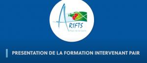 Une formation « Intervenant Pair »