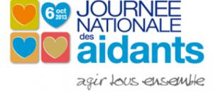 Journée nationale des aidants le 6 octobre 2013