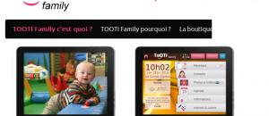 La tablette TOOTI Family & le Centre Social Intercommunal des Portes du Morvan brisent l'isolement des seniors