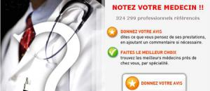 De Medica, ou comment noter son docteur