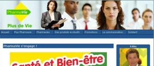 Groupe Plus Pharmacie