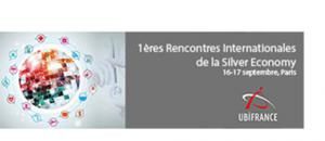 PHARMAGEST INTERACTIVE remporte le 1er prix Business France de la Silver Economie