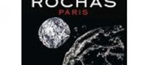 "Les Eaux de Rochas, version ""splash"""