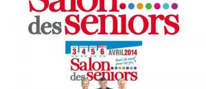 Parution à l'occasion du Salon des Seniors 2014
