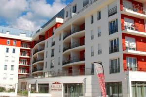 Cession appartement Résidence Senior - DOMITYS - RUMILLY (74)