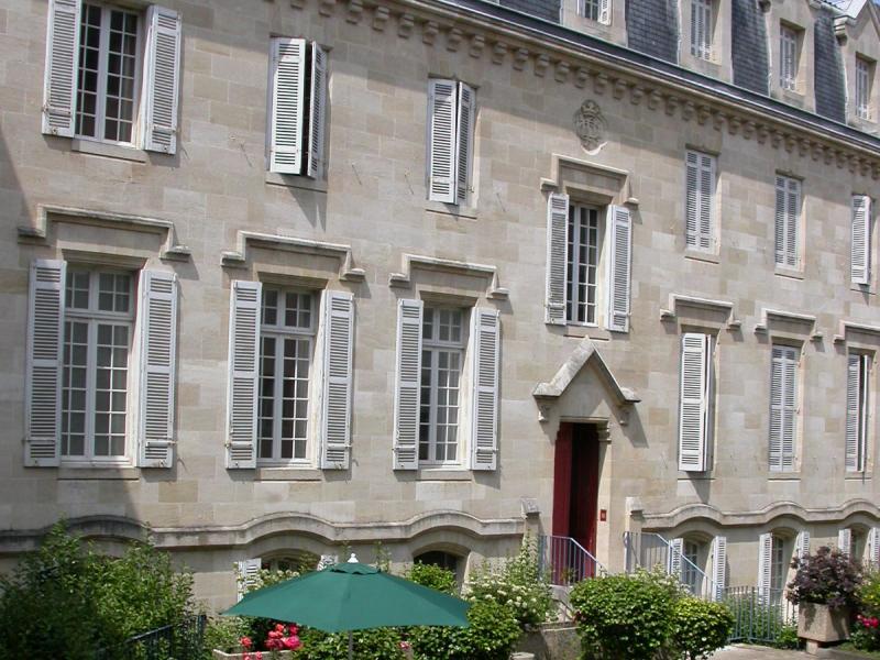 R sidence service les templitudes de bordeaux residence for Residence location bordeaux