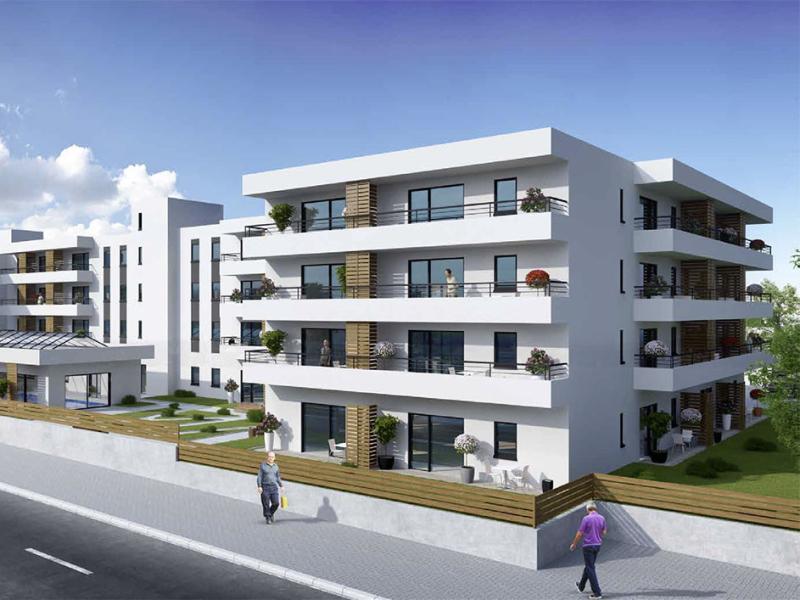 R sidence service r sidence senior perpignan residence - Residence de standing saota roca llisa ...