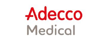 Adecco Medical recrute plus de 3 000 soignants  partout en France d'ici fin 2018