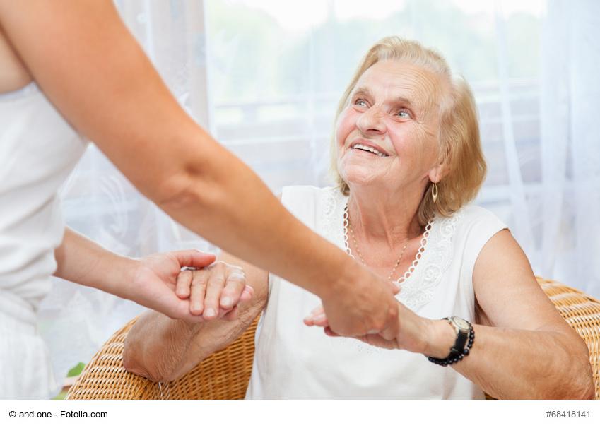 Services aux personnes agées, maintien et aide à domicile : Aide à Domicile et financement pour les bonnes pratiques