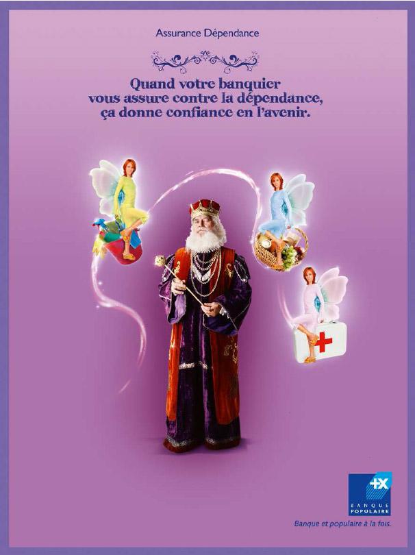 Partenariat Natixis Assurances, France Domicile et UNA