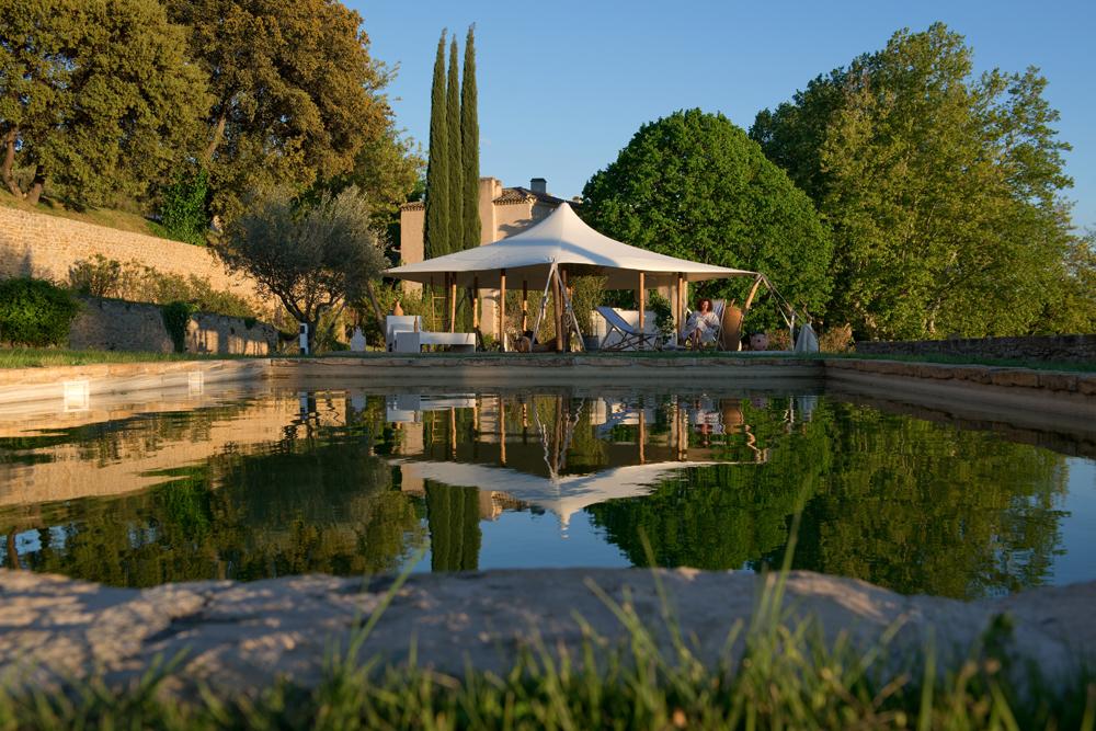 Aménager un espace Zen dans son jardin?