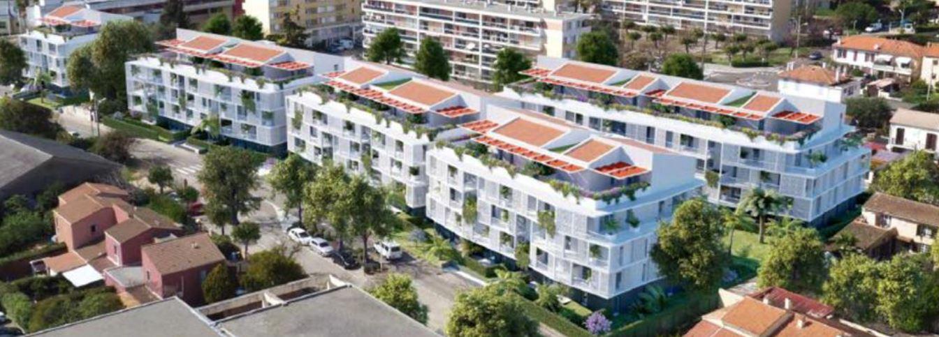 Nouvelle acquisition d'une Résidence Services pour seniors par La Française à Cannes (06) #RésidenceSenior @FrancaiseGroup @senioriales ? @PitchPromotion ?
