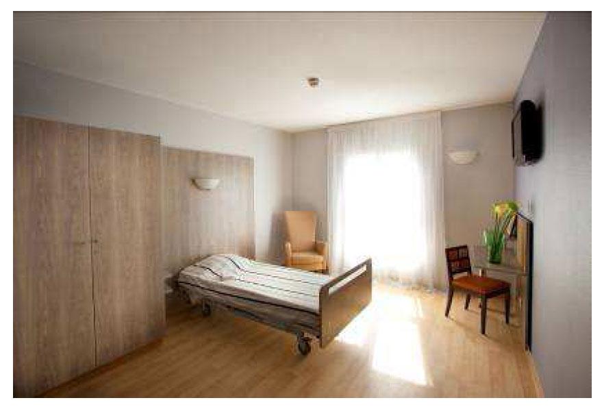 Guide des maisons de retraite une nouvelle maison de retraite m dicalis e v - Acheter une chambre en maison de retraite ...