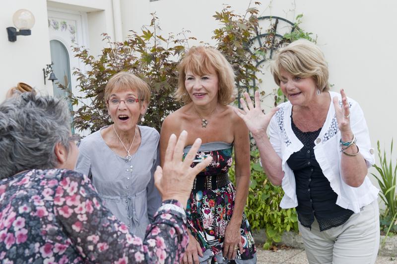 Guide des maisons de retraite avec Capgeris, portail d'information pour les  personnes agées : Les bonnes questions à se poser pour choisir une maison de retraite