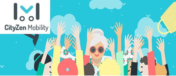 Citizen Mobility se mobilise pour faciliter les sorties des personnes âgées cet été