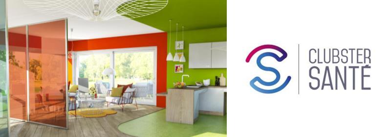 Guide des maisons de retraite avec Capgeris, portail d'information pour les  personnes agées : L'EHPAD de demain s'exposera à Paris à l'occasion du salon Santé Autonomie en Mai