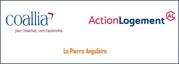 Action Logement, Coallia médico-social et La Pierre Angulaire annoncent un partenariat #MedicoSocial #ehpad #HAD #habitatIntergénérationnel