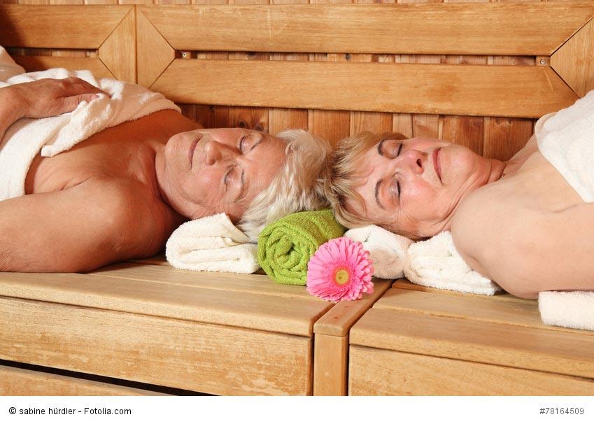 Les bienfaits des cures thermales pour les Seniors et Personnes âgées