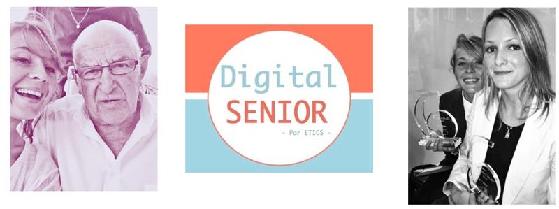 Internet & Senior : Les Seniors et Personnes Âgées préparent la contre attaque grâce à Digital Senior !