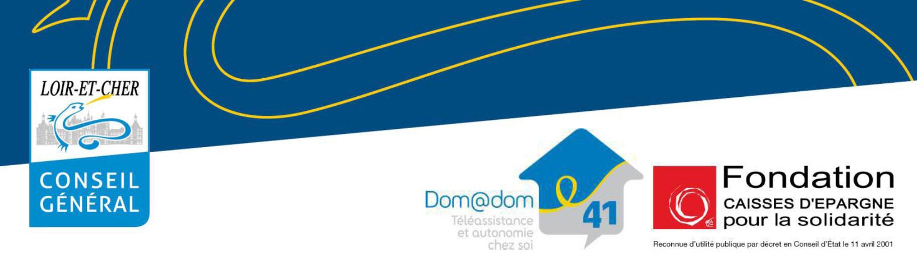 Lancement du service DOM@DOM 41