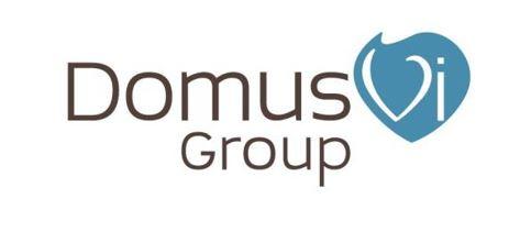Guide des maisons de retraite avec Capgeris, portail d'information pour les  personnes agées : Le groupe d'Ehpad HomeVi (Marque DomusVi) annonce une forte augmentation de son CA sur le deuxième trimestre 2017 à +49%