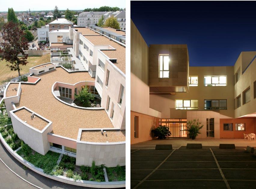 maison de retraite chartres rsidence hteldieu with maison de retraite chartres best maisons de. Black Bedroom Furniture Sets. Home Design Ideas