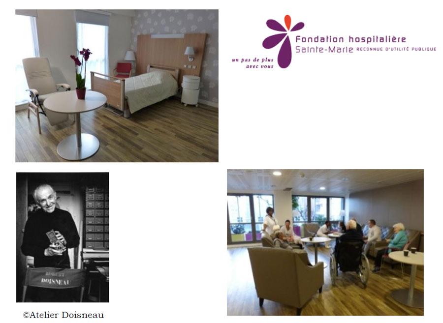 guide des maisons de retraite l ehpad robert doisneau un lieu de vie pour les personnes g es. Black Bedroom Furniture Sets. Home Design Ideas