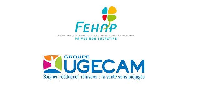 L'UGECAM rejoint la FEHAP