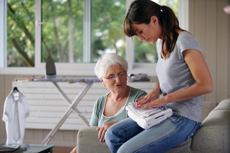 Travailler dans les services la personne entretien de la maison et travau - Travaux entretien maison ...
