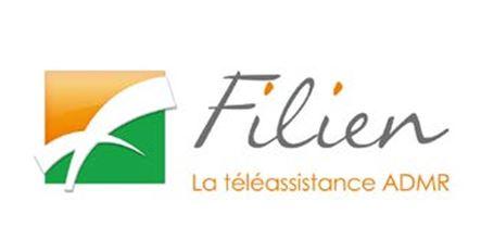 Nouveau site internet pour FILIEN : www.filien.com