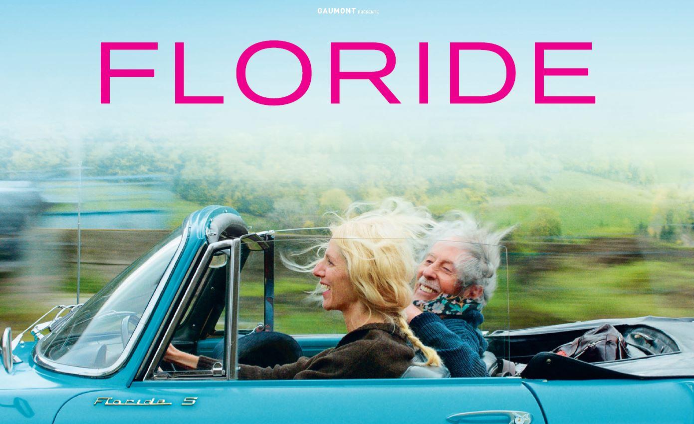 La maladie d'Alzheimer à l'affiche : sortie du film FLORIDE