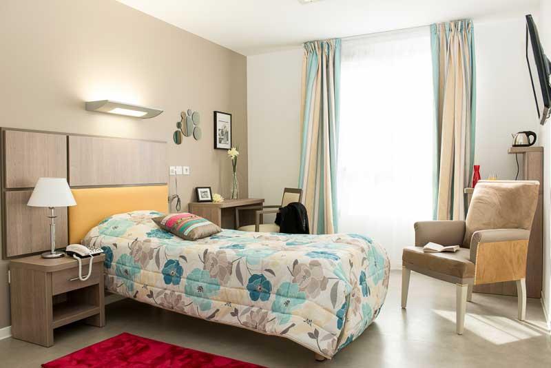 Foyer logement marseille la joliette dolcea 13 bouches du rh ne - Achat chambre maison de retraite ...
