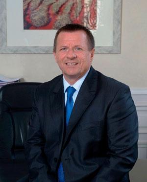 Interview de Mr Frédéric WALTHER, Directeur Général en charge des exploitations DOMITYS