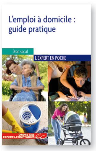 Aide Et Maintien A Domicile L Emploi A Domicile Guide Pratique