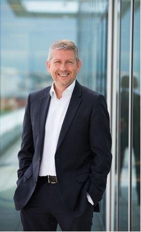 Guillaume Huser nommé nouveau Président de Doméo