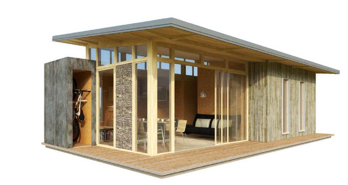 Mal logement adaptation habitat temporaire des maisons for Appartement et maison meudon