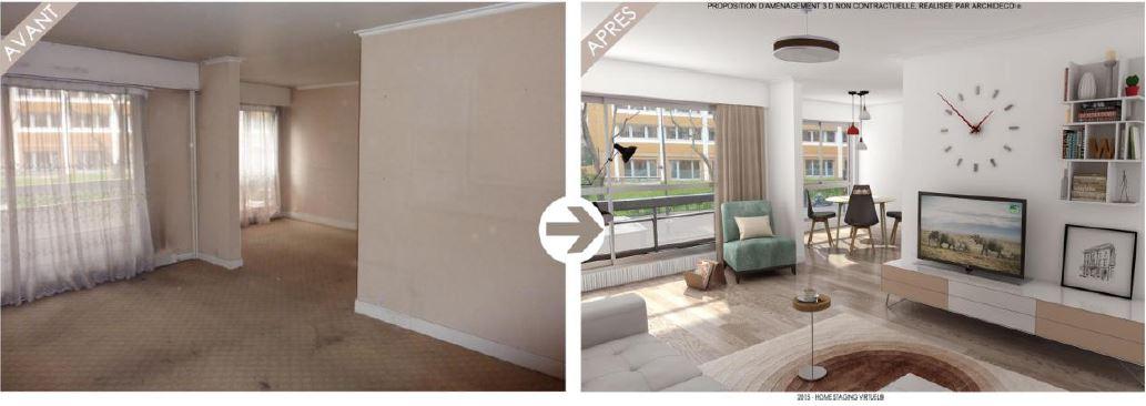 Le Home Staging Virtuel, Un Atout Pour Mettre En Valeur Son Logement Et  Réussir Sa Vente