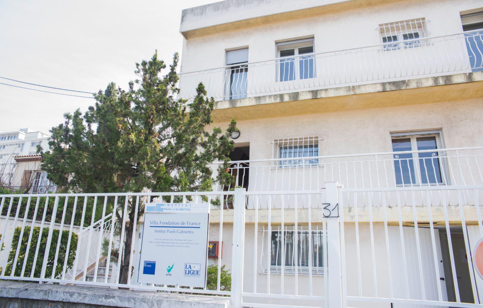 Un hôtel patient à Marseille : l'IPC (Institut Paoli-Calmettes) se dote d'un Hôtel pour Patients
