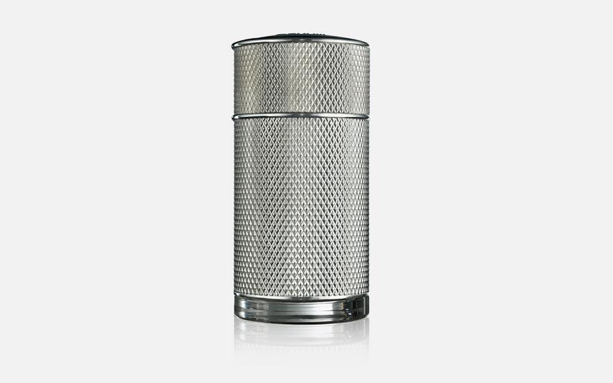 ICON le nouveau parfum de Dunhill !