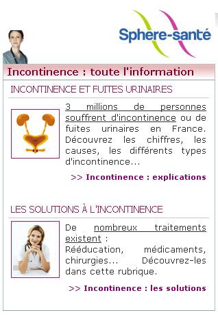 incontinence urinaire d 39 effort incontinence d 39 urine a l 39 effort iue incontinence urinaire d. Black Bedroom Furniture Sets. Home Design Ideas