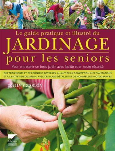 JARDINAGE Pour les seniors : une source de bien-être