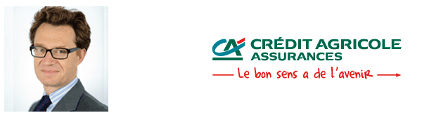 Interview de M. GRIVET, Directeur Général  Crédit Agricole Assurances & Predica