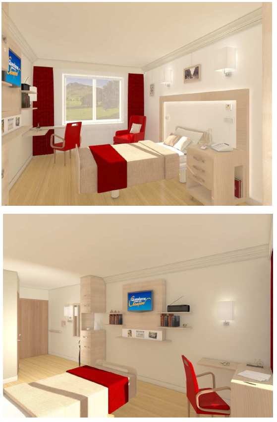 guide des maisons de retraite pose de la premi re pierre. Black Bedroom Furniture Sets. Home Design Ideas