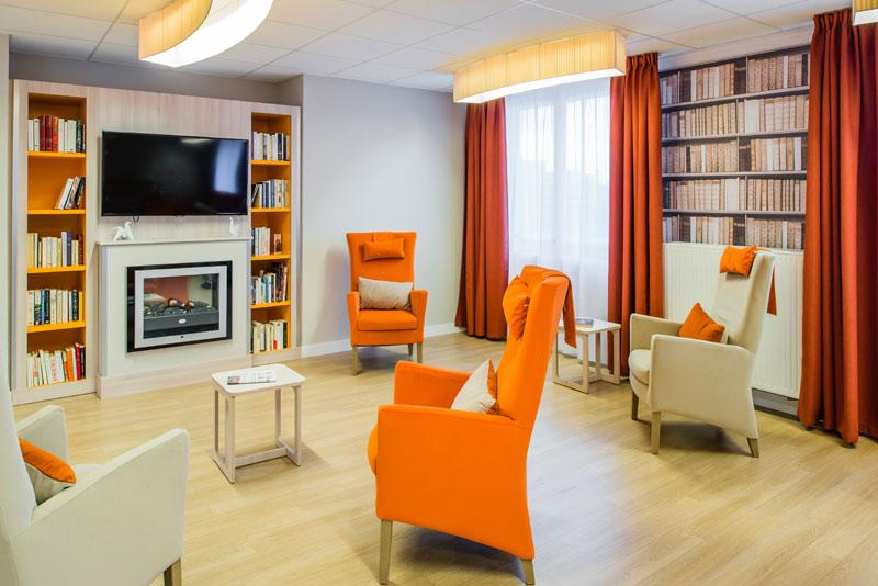 guide des maisons de retraite korian l imp rial un nouvel ehpad korian s est ouvert. Black Bedroom Furniture Sets. Home Design Ideas