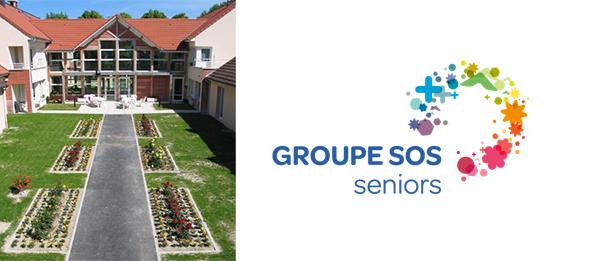 Guide des maisons de retraite avec Capgeris, portail d'information pour les  personnes agées : L'association Le Grand Jardin rejoint  le GROUPE SOS Seniors