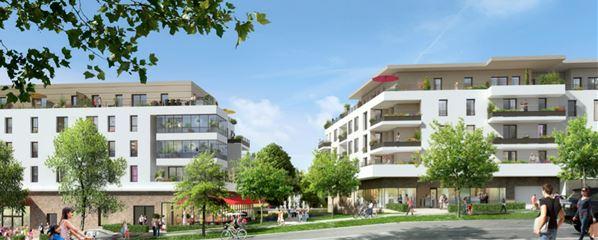 Bientôt une résidence Senior à BOISSY SAINT LÉGER (94)