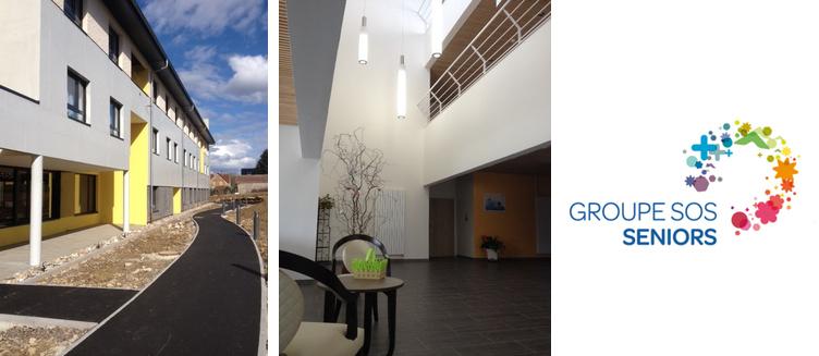 guide des maisons de retraite le groupe sos senior va inaugurer l 39 ehpad les sources de montbronn. Black Bedroom Furniture Sets. Home Design Ideas