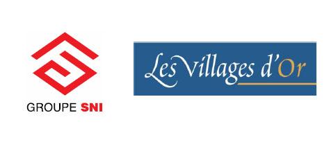Habitat et logement personnes du 3eme age et seniors : Alliance groupe SNI / Grand Paris Habitat et le groupe Les Villages d'Or pour la conception de logements seniors